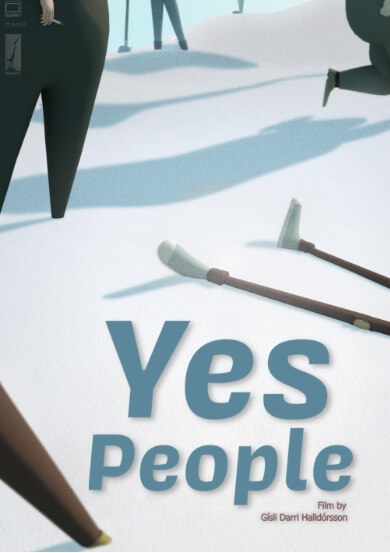 YES-PEOPLE